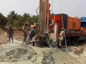 Borewell Contractors in Hyderabad