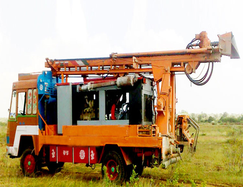 Borewell Drillers in Hyderabad